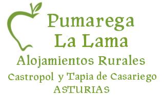 A Pumarega | A Lama | Turismo Rural | Tapia de Casariego | Asturias